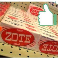 Zote Pink Laundry Soap - 14.1 oz uploaded by Berlin G.