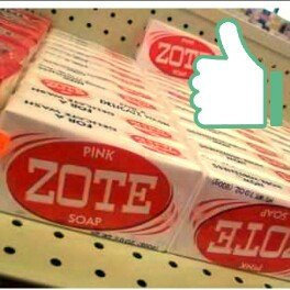 Photo of Zote Pink Laundry Soap - 14.1 oz uploaded by Berlin G.