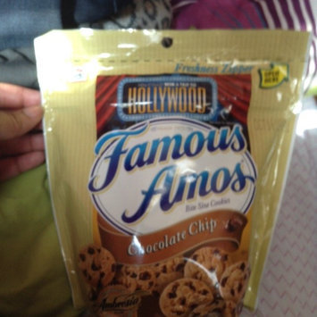 Photo of Famous Amos® Chocolate Chip Cookies uploaded by Dana T.