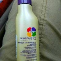 Pureology Travel Size Perfect 4 Platinum Shampoo uploaded by Sydney S.