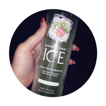 Photo of Sparkling ICE Waters - Kiwi Strawberry uploaded by Patience R.