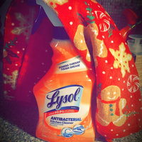 Lysol Antibacterial Kitchen Cleaner uploaded by erica b.