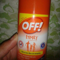 OFF! Family Care Smooth & Dry Insect Repellent 1, 4 oz  uploaded by Neyllen P.