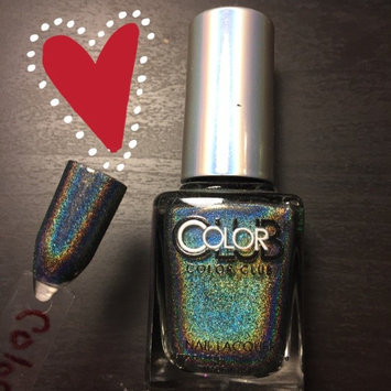 Color Club Halographic Hues Nail Polish - Beyond uploaded by Maddie L.