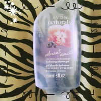 Avon naturals shower gel Avon Naturals Vanilla Shower Gel uploaded by Faith D.