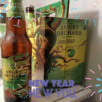 Angry Orchard Green Apple Hard Cider, 12 fl oz, 6 pack uploaded by Alex S.