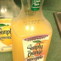 Simply Orange® Pulp Free with Pineapple Juice uploaded by Mermelada 💋.