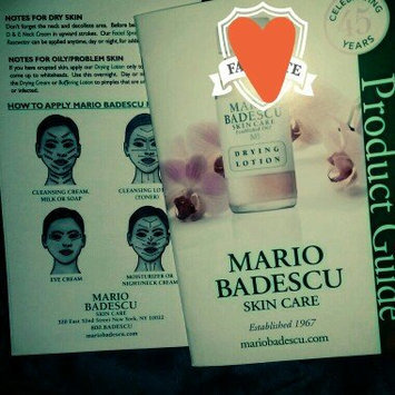 Photo of Mario Badescu Hyaluronic Eye Cream None uploaded by Jodi N.