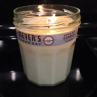 Mrs. Meyer's Clean Day Soy Candle uploaded by Becca K.