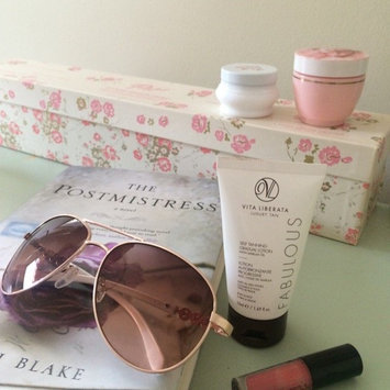 Photo of Vita Liberata Fabulous Self Tanning Gradual Lotion uploaded by Melissa K.