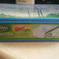 Swiffer Wet Cloth Refill with Gain - 24 Count uploaded by Sadia C.