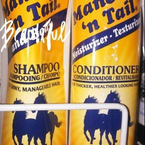 Photo of Original Mane 'n Tail Shampoo uploaded by Bianca M.