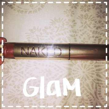 Urban Decay Naked Ultra Nourishing Lip Gloss uploaded by Clarissa Z.