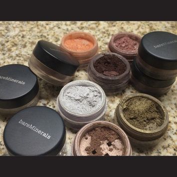 Photo of bareMinerals Loose Mineral Eyecolor uploaded by Amber T.