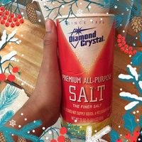 Diamond Crystal Salt uploaded by Bergineliz R.