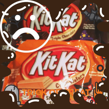 Kit Kat Orange and Cream uploaded by Kris M.