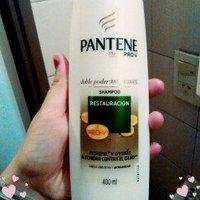 Pantene Pro-V Nature Fusion Smoothing Shampoo with Avocado Oil uploaded by Camila M.