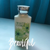 Bath Body Works White Citrus 8.0 oz Body Lotion uploaded by Karlee A.