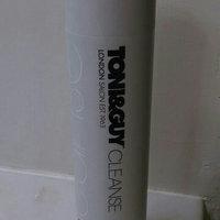 TONI&GUY Shampoo for Fine Hair - 8.45 oz uploaded by Tomara H.