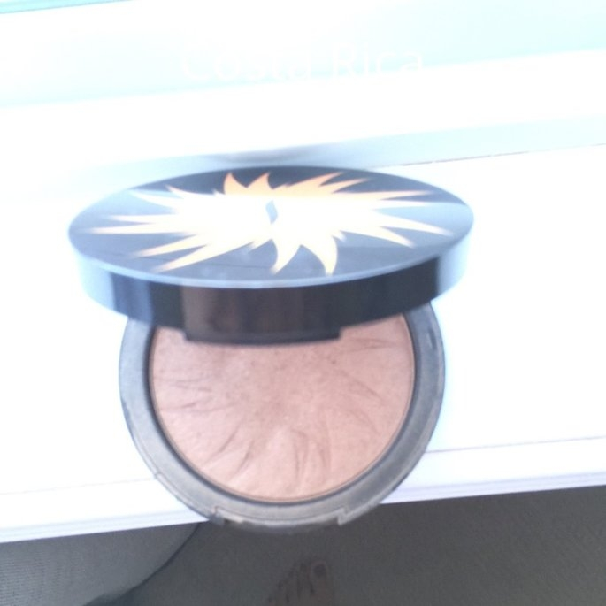 SEPHORA COLLECTION Bronzer Powder uploaded by Farangez K.