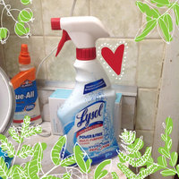 Lysol with Hydrogen Peroxide Multi-Purpose Cleaner uploaded by Hira T.