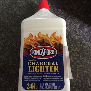 Kingsford Grilling Supplies 71175 Charcoal Lighter uploaded by Toni M.