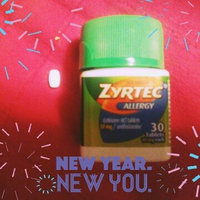 Zyrtec Allergy Tablets uploaded by Sam R.