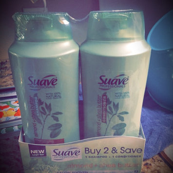 Suave Moisturizing Shampoo uploaded by Patti R.