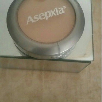 Photo of Asepxia Shine Control Compact Powder uploaded by Karen P.