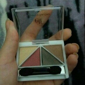 Photo of e.l.f. Cosmetics Brightening Eye Colour uploaded by Gabbs A.