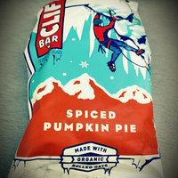 Clif Bar Spiced Pumpkin Pie uploaded by Sarah K.