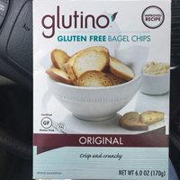 Glutino Bagel Chips Gluten Free Original uploaded by Kelly G.
