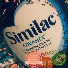Photo of Similac Advance Formula uploaded by Arianna J.