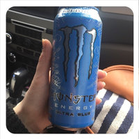 Monster Energy Ultra Blue uploaded by Taylor A.