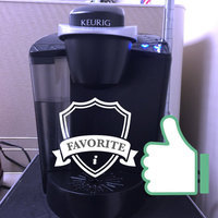 Keurig B48/K45 Elite Coffee Maker Black uploaded by Kaitlyn A.