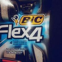 BIC 3pk Flex4 uploaded by Steffi F.