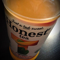 Honest® Tea Orange Mango Flavored Herbal Tea 16.9 fl. oz. Bottle uploaded by Crystal B.