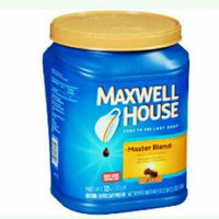 Maxwell House Smooth Bold Ground Coffee K-Cup uploaded by Monica t.