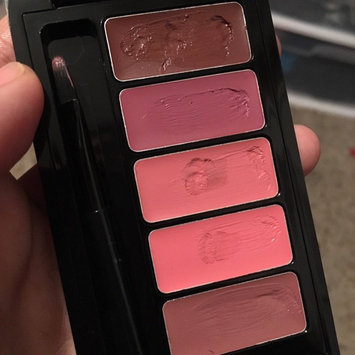 L'Oreal Colour Riche Lip La Palette Lip Nude uploaded by Danielle L.