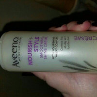 Aveeno®  Nourish+Style Smoothing Crème uploaded by Sara Sheehan M.