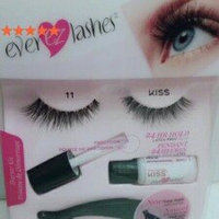 Kiss Ever Pro Lashes Starter Kit uploaded by Shannon F.