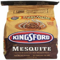 Kingsford Charcoal Mesquite (31202) uploaded by Georgia G.