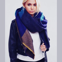 American Apparel Circle Scarf  uploaded by Lily F.