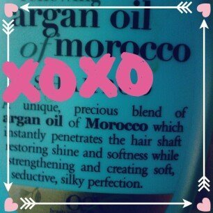 Organix Renewing Moroccan Argan Oil uploaded by Nataya F.