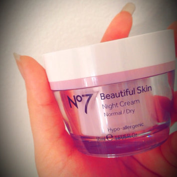 Photo of Boots No7  Beautiful Skin Night Cream Normal/Dry uploaded by Alexa V.