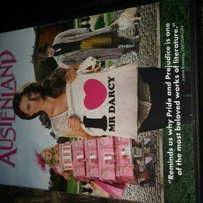 Photo of Austenland (Widescreen) (DVD) uploaded by Tracy J.