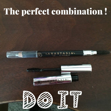 Anastasia Beverly Hills Clear Brow Gel uploaded by Samantha T.