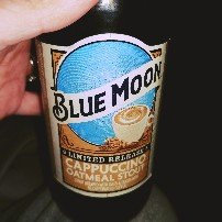 Photo of Blue Moon Seasonal Collection Harvest Pumpkin Ale uploaded by Mary M.