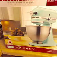 KitchenAid - Ultra Power Tilt-Head Stand Mixer - Imperial Gray uploaded by Shannon C.
