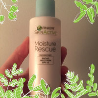 Garnier SkinActive Moisture Rescue SPF15 Actively Hydrating Daily Lotion uploaded by Tiffany J.